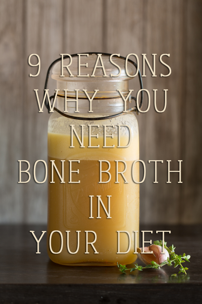 Bone Broth 101